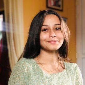 Asmita Pahari