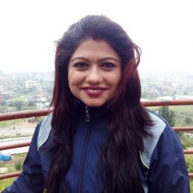Kamala Pandey