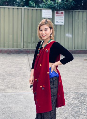 Kusum Gurung