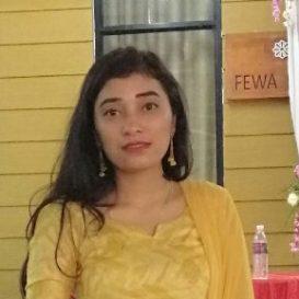 Laxmi Baral